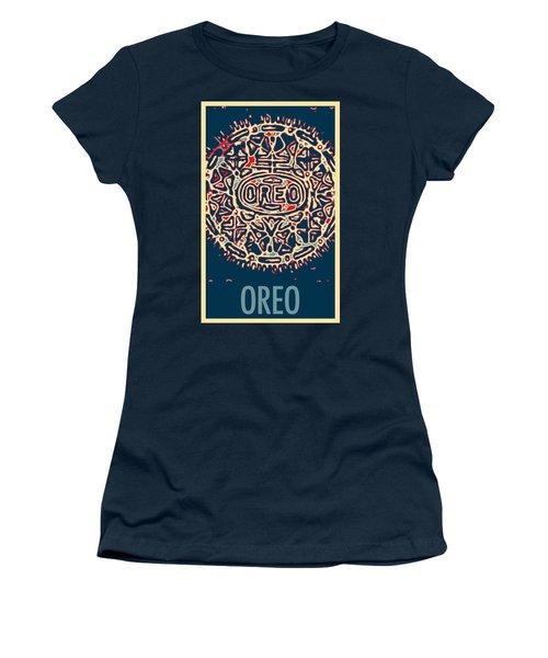 Oreo In Hope Women's T-Shirt