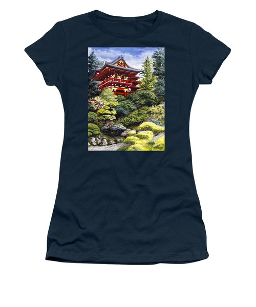 Oriental Treasure Women's T-Shirt