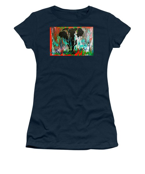 Out Of Africa Women's T-Shirt