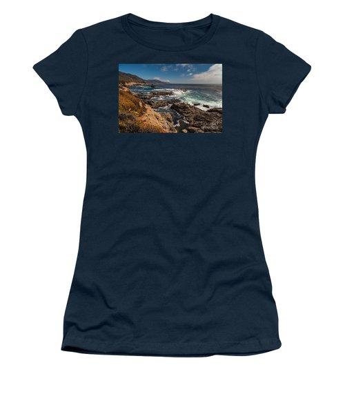 Pacific Coast Life Women's T-Shirt