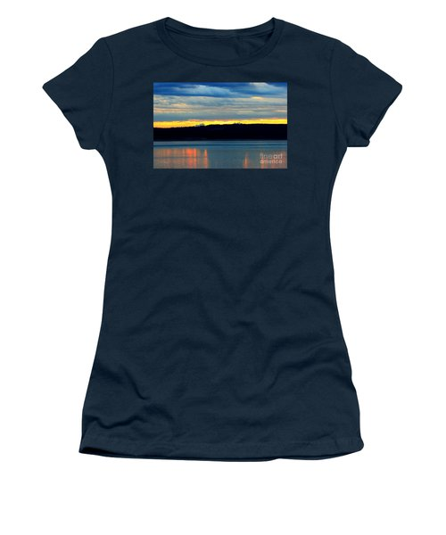 Pacific Northwest Morning Women's T-Shirt