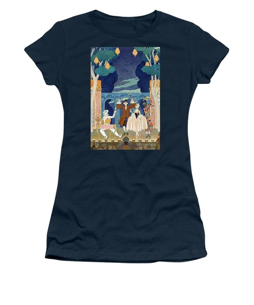 Pantomime Stage Women's T-Shirt