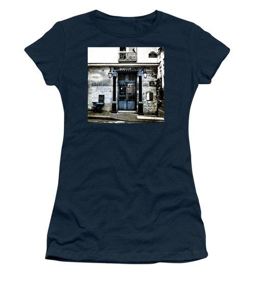 Paris Blues Women's T-Shirt