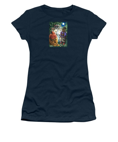 Party Cats Women's T-Shirt