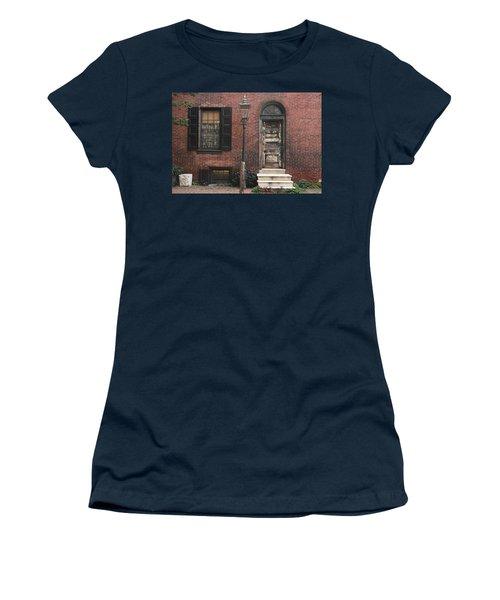 Pine Of Past Women's T-Shirt