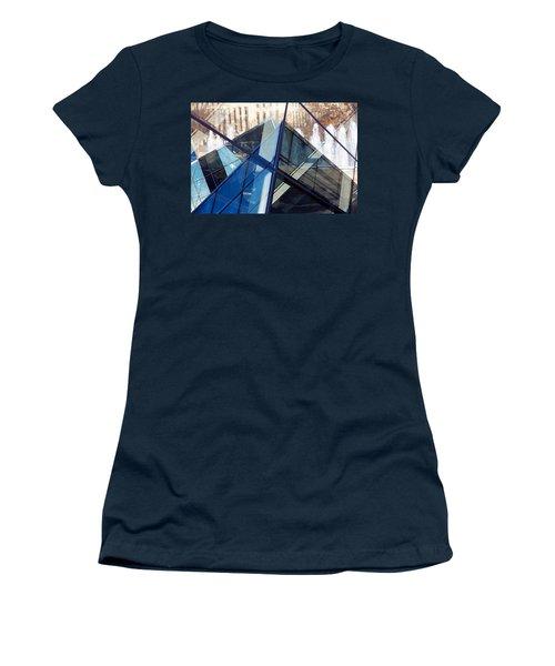 Pyramid Skylights Women's T-Shirt