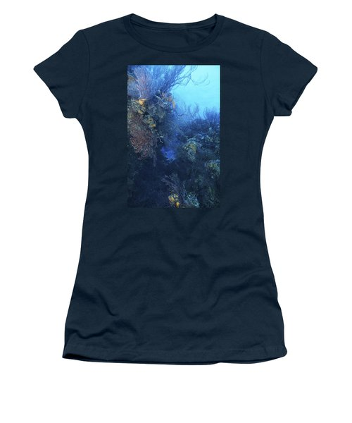 Quiet Beauty Women's T-Shirt