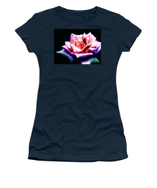 Rachel's Rose Women's T-Shirt (Athletic Fit)