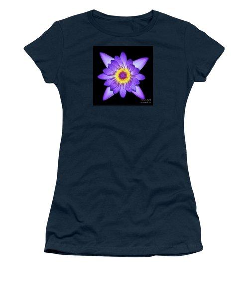 Radiant Women's T-Shirt (Junior Cut) by Judy Whitton