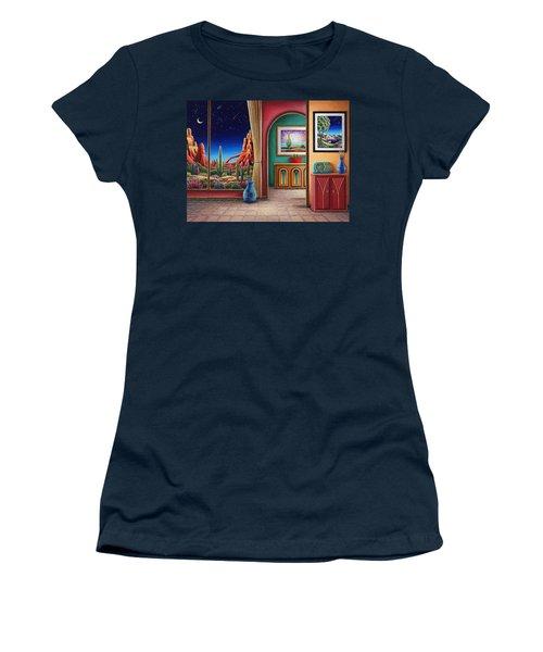Radio Days 12 Women's T-Shirt