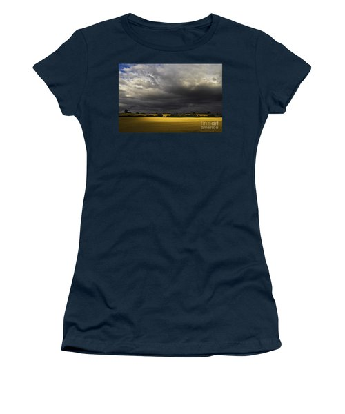 Rapefield Under Dark Sky Women's T-Shirt