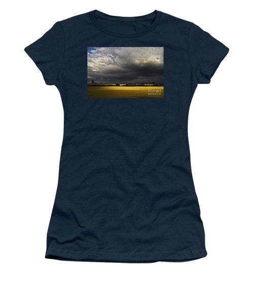 Rapefield Under Dark Sky Women's T-Shirt