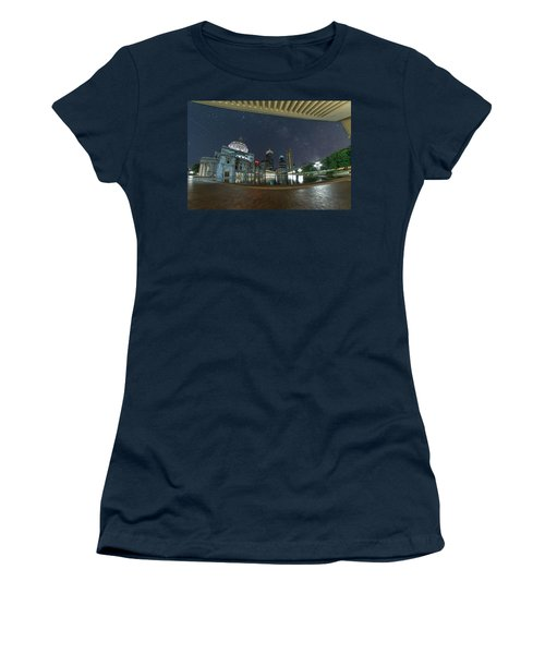 Reflecting Pool Women's T-Shirt
