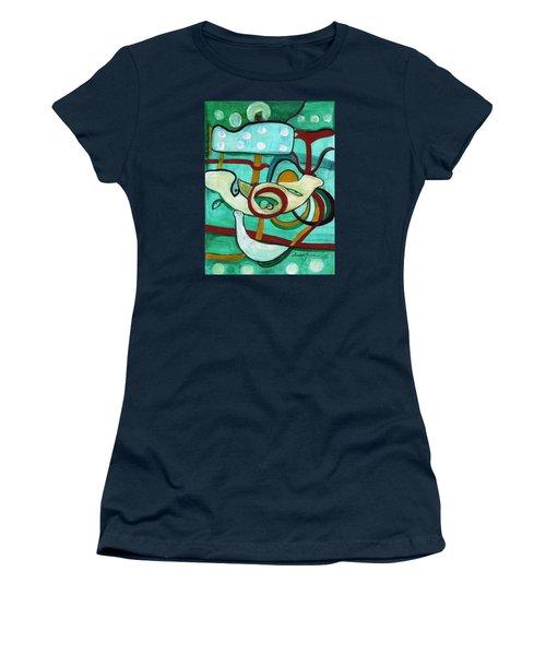 Reflective #3 Women's T-Shirt