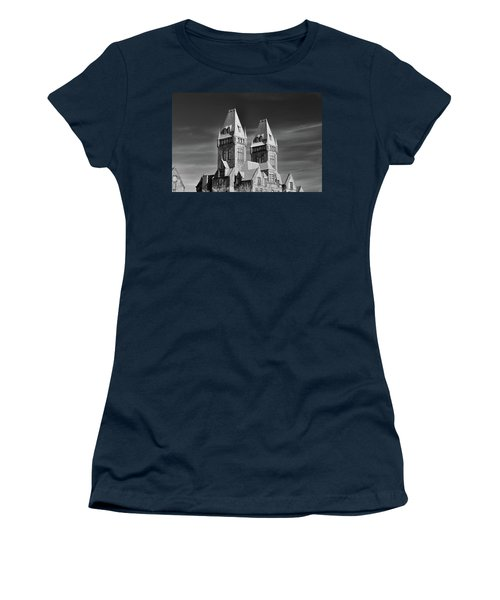 Richardson Building 3439 Women's T-Shirt