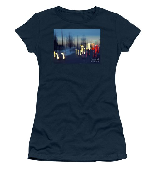 Road To Tomorrow Women's T-Shirt