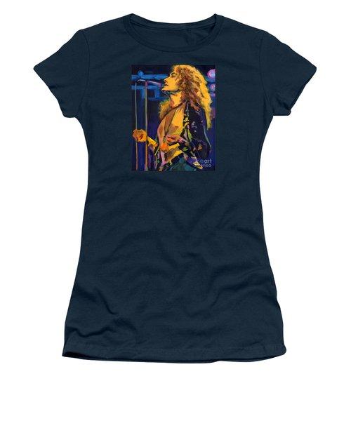 Robert Plant. Kashmir Women's T-Shirt