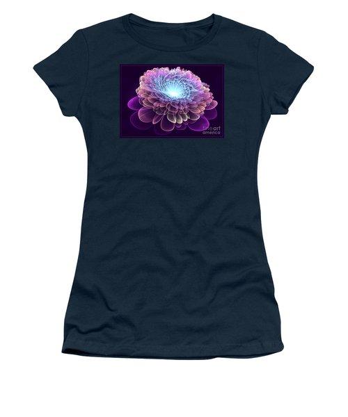 Royal Velvet Women's T-Shirt (Athletic Fit)
