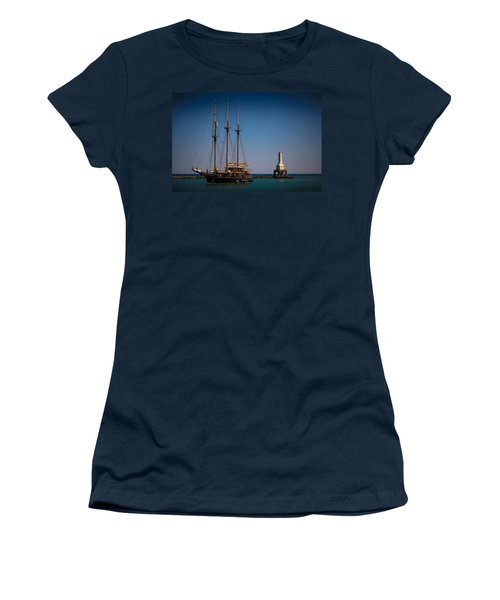 s/v Peacemaker II Women's T-Shirt