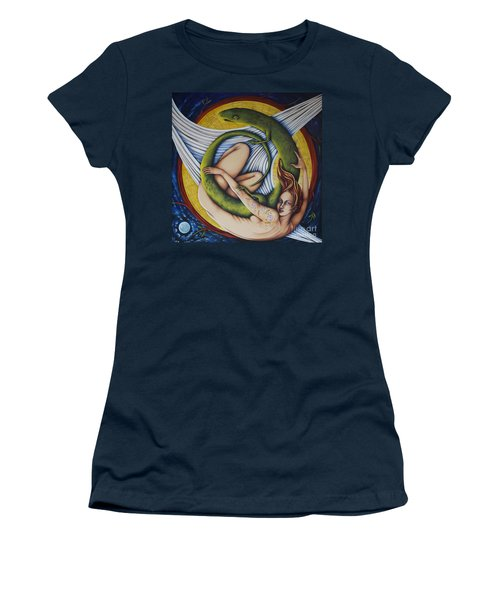 Salamander Session Women's T-Shirt