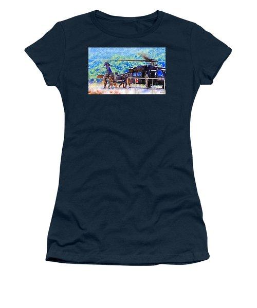 Salvation Women's T-Shirt
