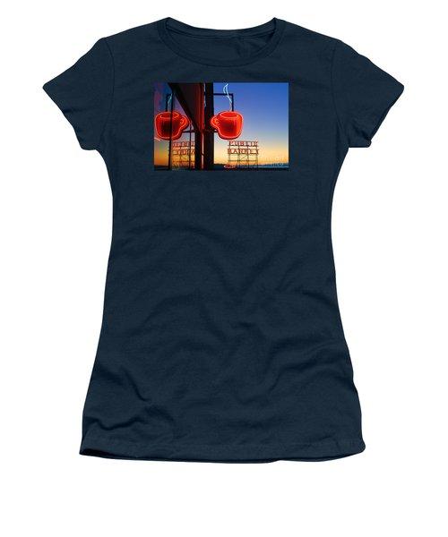 Seattle Coffee Women's T-Shirt
