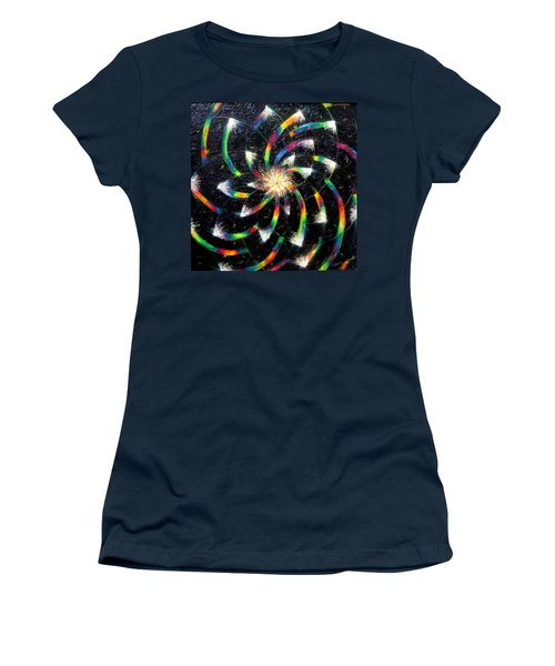 Second Day Of Creation Women's T-Shirt