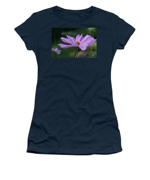 Women's T-Shirt (Junior Cut) featuring the photograph Serenity by Neal Eslinger