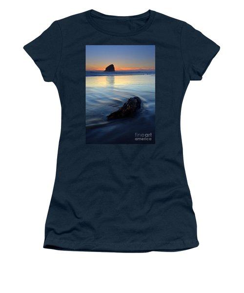 Set In Sand Women's T-Shirt