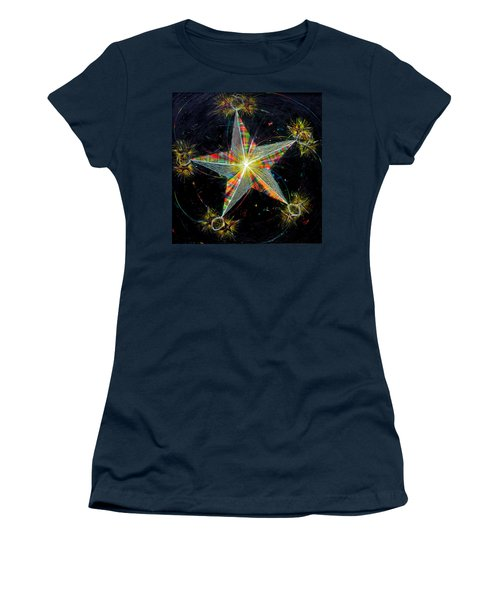 Sixth Day Of Creation Women's T-Shirt