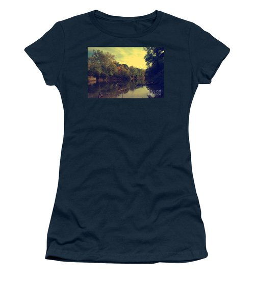 Solemnity Women's T-Shirt (Athletic Fit)