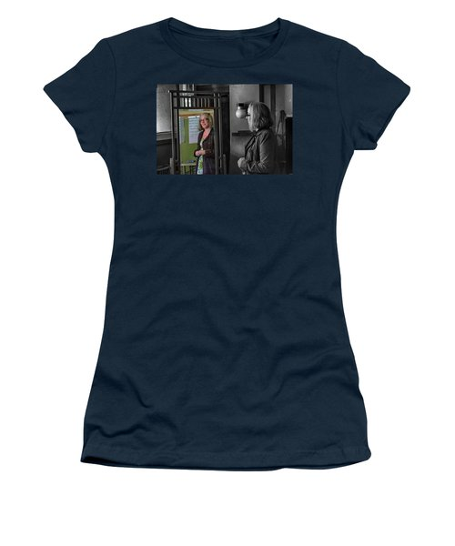 Something Better Women's T-Shirt