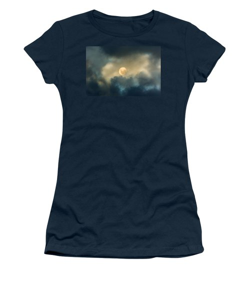 Song To The Moon Women's T-Shirt