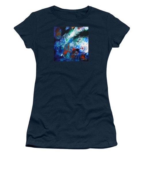 Spark Of Life Canvas One Women's T-Shirt