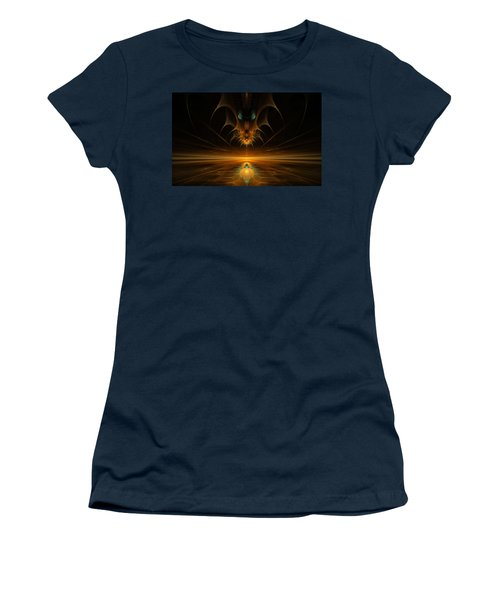 Spirit In The Sky Women's T-Shirt (Athletic Fit)