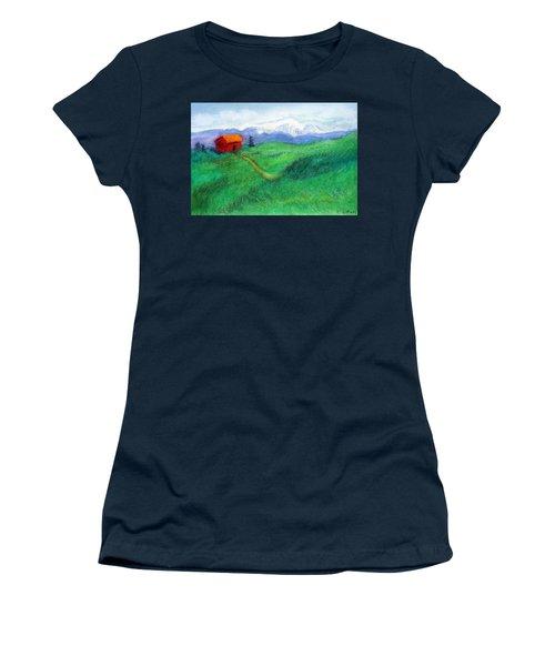 Spring Day Women's T-Shirt