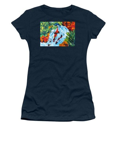 Spring Run-off 2 Women's T-Shirt