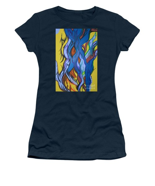 Sprouting Seed 2 Women's T-Shirt