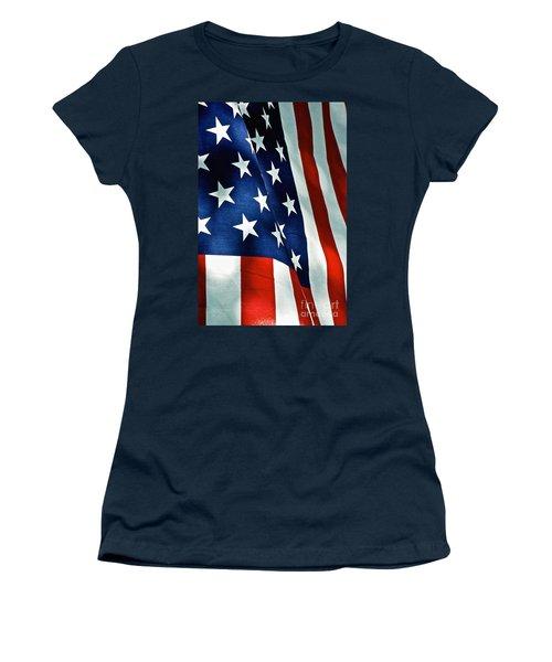 Star-spangled Banner Women's T-Shirt