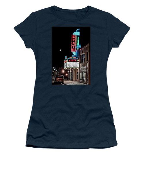 State Theater Women's T-Shirt