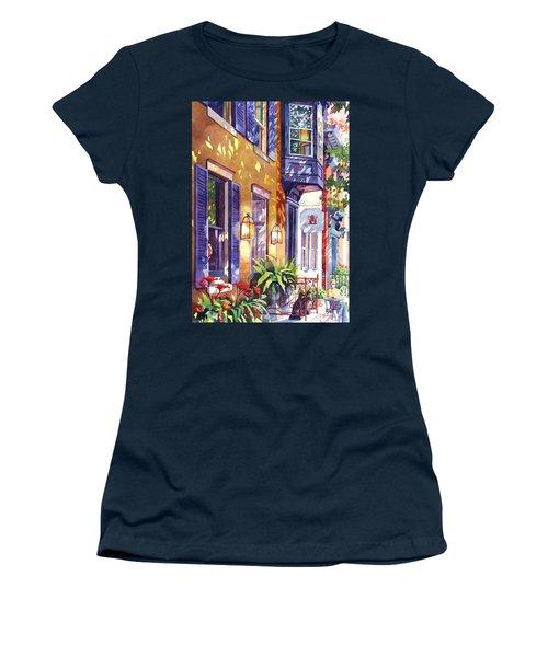Summer Tea Women's T-Shirt