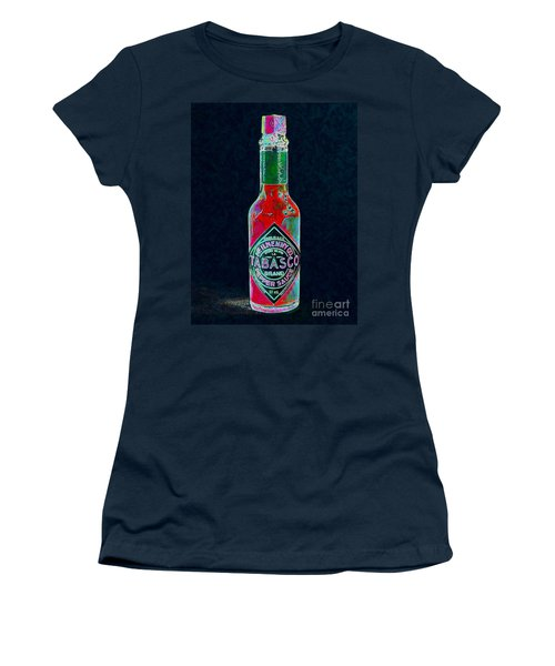 Tabasco Sauce 20130402 Women's T-Shirt