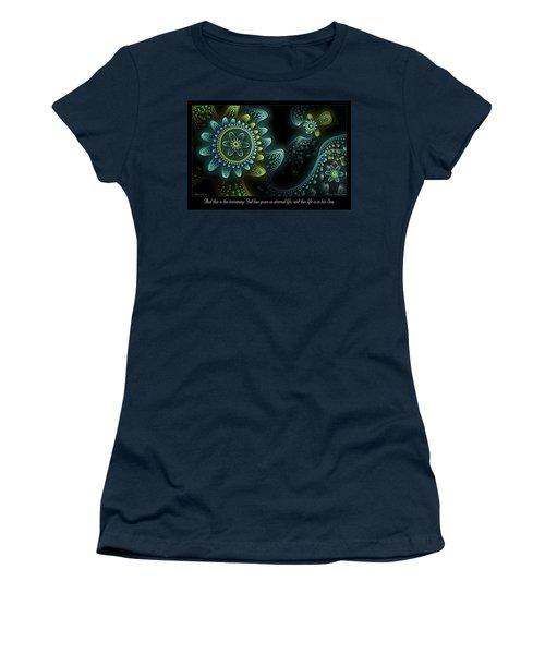 Testimony Women's T-Shirt