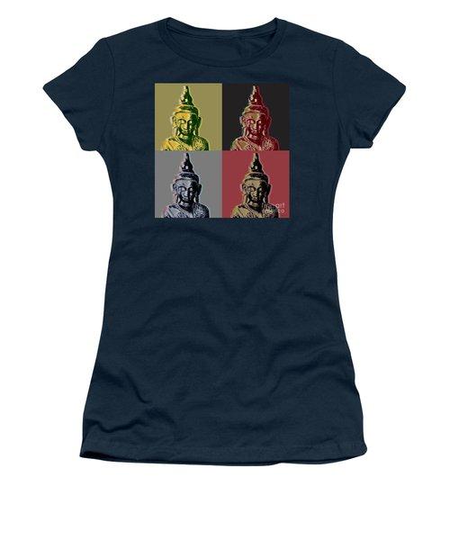 Thai Buddha Women's T-Shirt