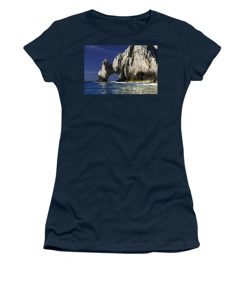 The Arch Cabo San Lucas Women's T-Shirt