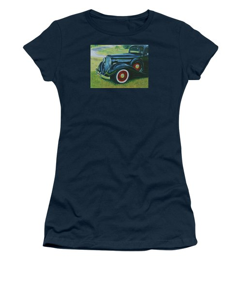 The Classic Women's T-Shirt