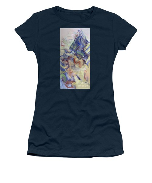 The Dream Stelae - Ahmose's Women's T-Shirt (Athletic Fit)