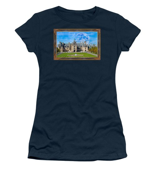 The Grand Vision  Women's T-Shirt