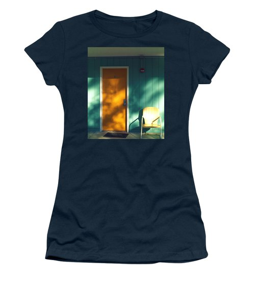 The Joy Motel Women's T-Shirt