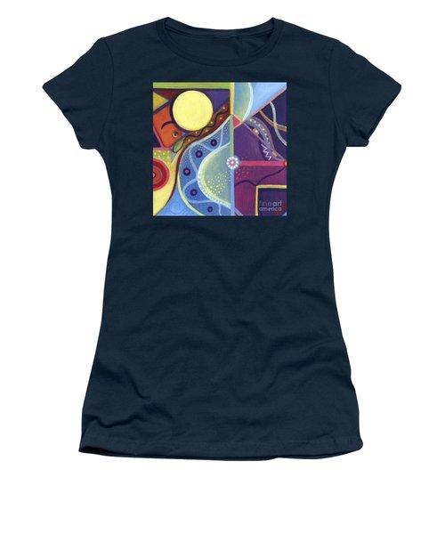 The Joy Of Design Xl Women's T-Shirt